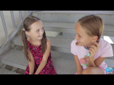 British Kids at Summer School Benissa