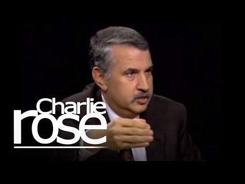 Tom Friedman 11/20/09 | Charlie Rose