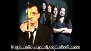 Carcass - Incarnated solvent abuse (Subtitulado en español)