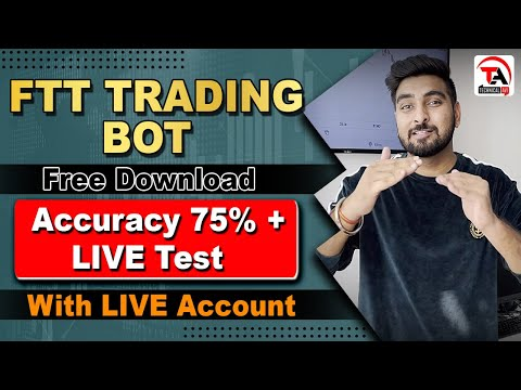 Free Download Binary Option Bot- Robot// Auto Trading Signal Software | 2019 | Hindi