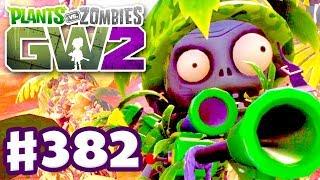 Guerrilla Warfare! - Plants vs. Zombies: Garden Warfare 2 - Gameplay Part 382 (PC)