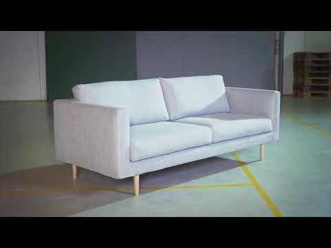 Hakola: Cosy 3:n istuttava sohva