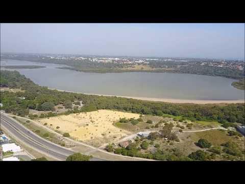 Lake Joondalup - North of Perth - Western Australia