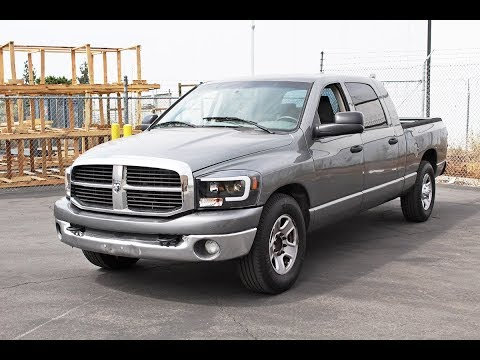 Spyder Auto How to Install: 2006-2008 Dodge Ram LED Lightbar Headlights