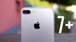 Review: Apple iPhone 7 Plus (Deutsch) | SwagTab