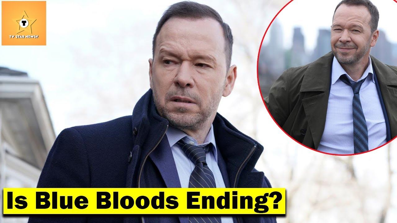 Download Donnie Wahlberg Gives Heartbreaking Update on Blue Bloods Future