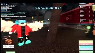 Roblox Clown Killing Beta Gameplay!