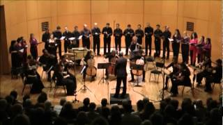 "Haydn Mass in B Flat Major ""Kleine Orgelmesse"""