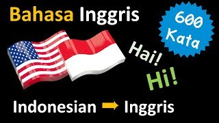 Download Video Belajar Bahasa Inggris | Kosa kata Frase dan tatabahasa | Bahasa Indonesia MP3 3GP MP4