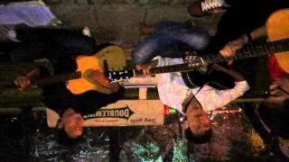 Xin lỗi tình yêu - CLB Guitar TN