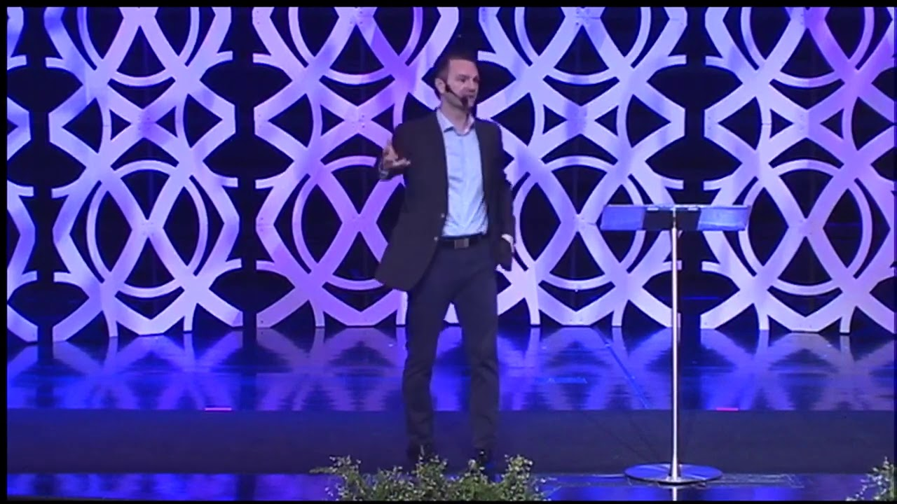 Download Is Faith in God Delusional   Dr. Vince Vitale   Skeptics Night at Brooklyn Tabernacle 2020