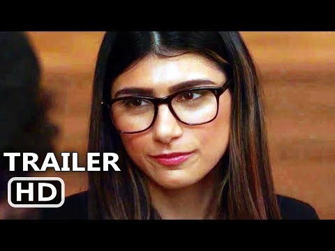 RAMY 2 Trailer (2020) Mia Khalifa Series HD