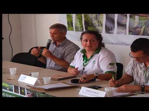 Audiência Pública Concessão Flona do Amapá - Pracuúba (AP) - Parte (08/08)