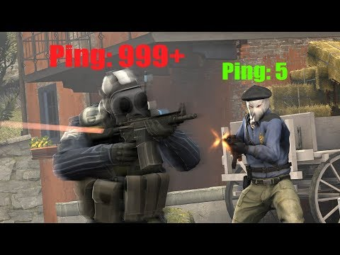 High Ping [SFM]