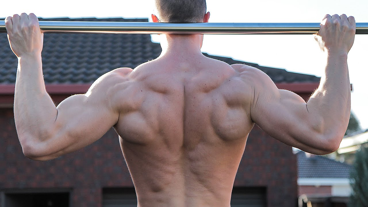 Should you do Behind The Neck Exercises? - YouTube