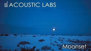 Moonset - A Thank You - Free MP3