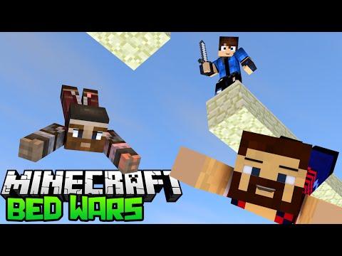 НЕПОБЕДИМАЯ ТАКТИКА - Minecraft Bed Wars (Mini-Game)