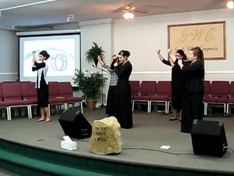 APOSTOLIC BIBLE CHURCH SIGN TEAM
