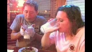 Trinidad Scorpion Hot Wing Challenge @ Uncle Mike's, Kenosha, Wi