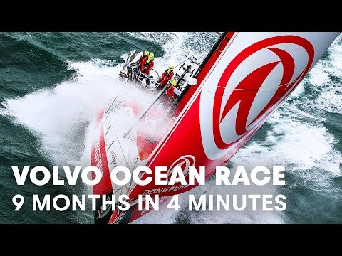 A Father And A Sailor | Volvo Ocean Race Raw Part 2