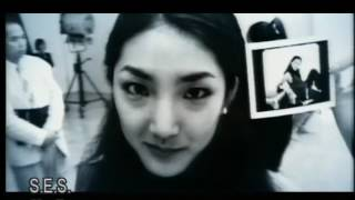 S.E.S - Shy Boy (Official Music Video)