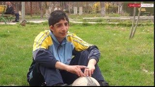 13-ամյա տղայի երազանքը Հենրիխ Մխիթարյանին հանդիպելն է