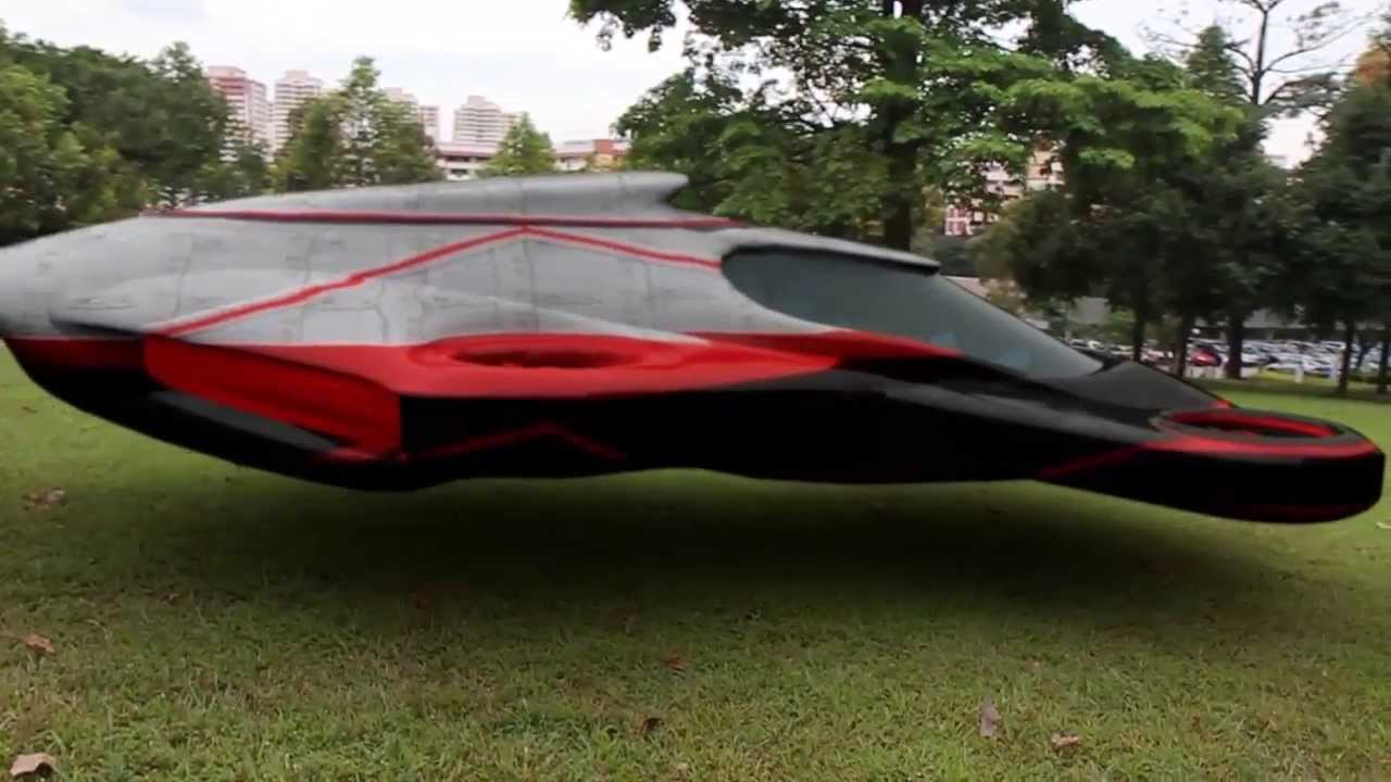 Image result for hover cars