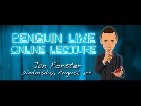 penguin magic live lectures torrent