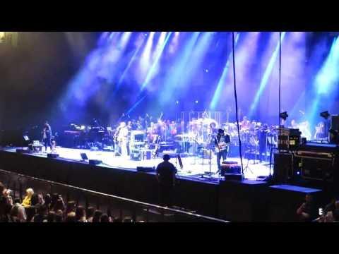 Arijit Singh Live in Manchester Arena 2016