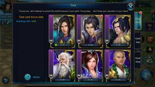 Legend of sword   Legend of Romance   Epic Game Legend of sword Part