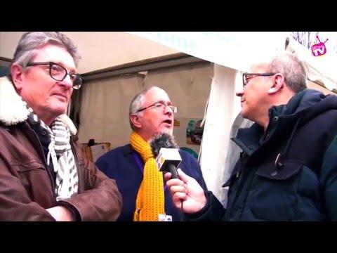 RMC Historique Arrivée à Valence