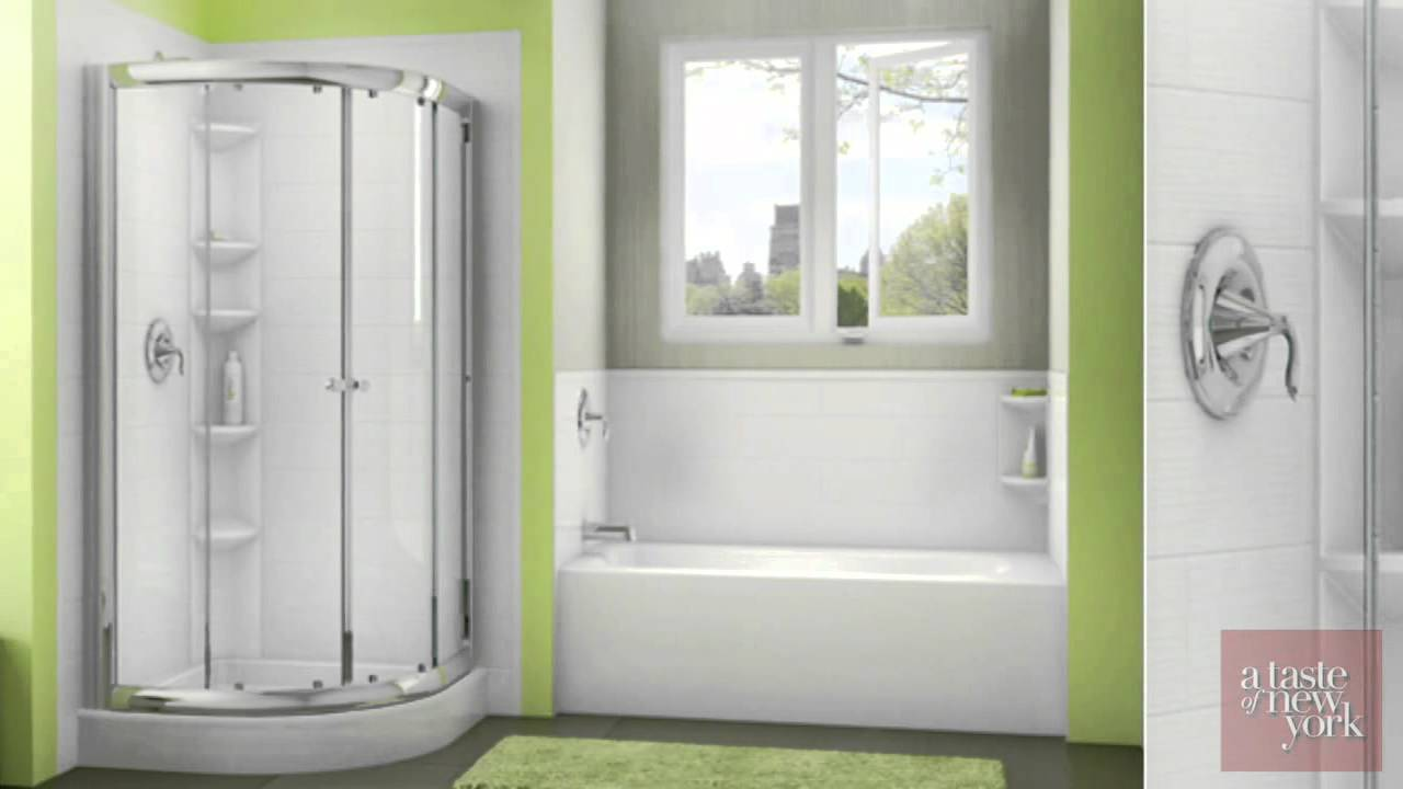 Bath Fitter For The Ultimate Home Bathroom Makeover In As Little - Bath fitters for the bathroom