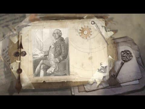 Тайное становится явным - Печальная судьба графа Калиостро