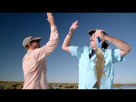 To Catch a STAR Fish - Louisiana - Sportsman TV - Full Episode