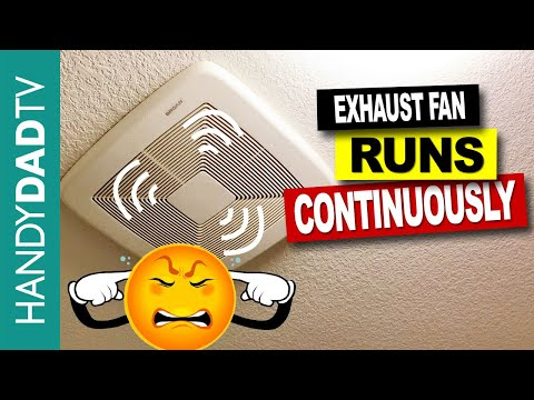 exhaust-fan-runs-continuously---how-to-rewire