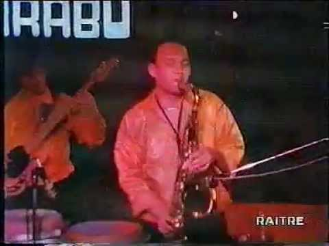"Fred Bongusto Live at ""Marabu"" 1981"