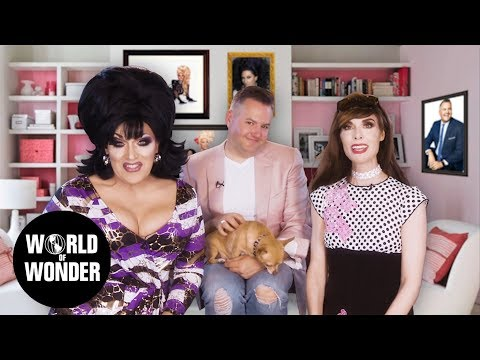 Ross Mathews - Tails of the City: Pets 4 Pets Episode 6