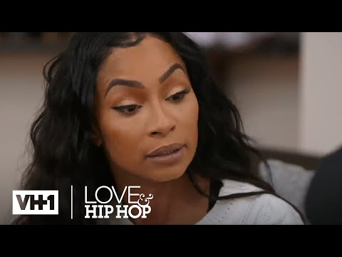 Karlie Has Receipts | Love & Hip Hop: Atlanta