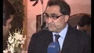 Condolence Ref PCB Ex Chairman Air Marshal Noor Khan Memory PC Hotel Pkg By Wasim Bakri City42 thumbnail