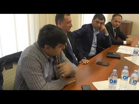 Вопрос о признании геноцида армян на парламентской комиссии по внешней политике Молдовы