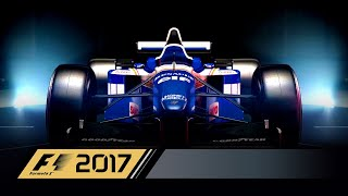 Let us introduce you to the Williams cars featuring in F1 2017: the...