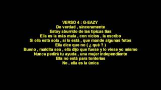 G-Eazy ft Grace - You Don't Own Me español
