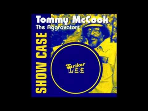 Tommy McCook & The Aggrovators - Showcase (Full Album)