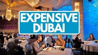 10 Most Expensive Restaurant in Dubai