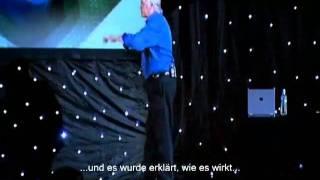 David Icke  deutsch Beyond the cutting edge  (3/13)