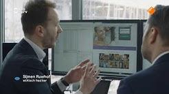 De Monitor: Nepprofielen op datingsites