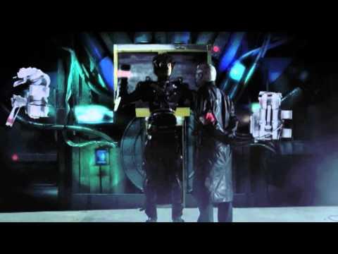 Manborg - Official Trailer