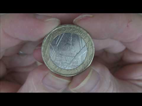 COIN HUNT #003 - £500 in £2 coins Part 1 of 2