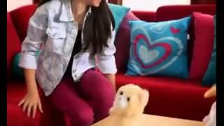Озорные зверята Furreal Friends (котенок и щенок) от Hasbro