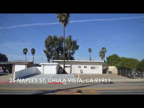 Villa Seville Apartments Naples Street Chula Vista Ca - Best ...